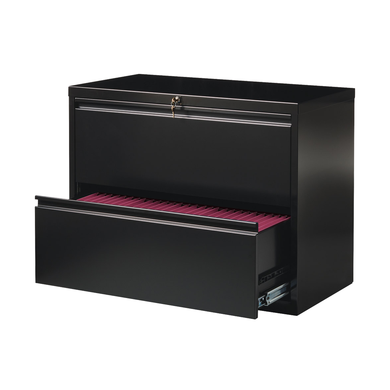 Premium 2-Drawer Lateral 36