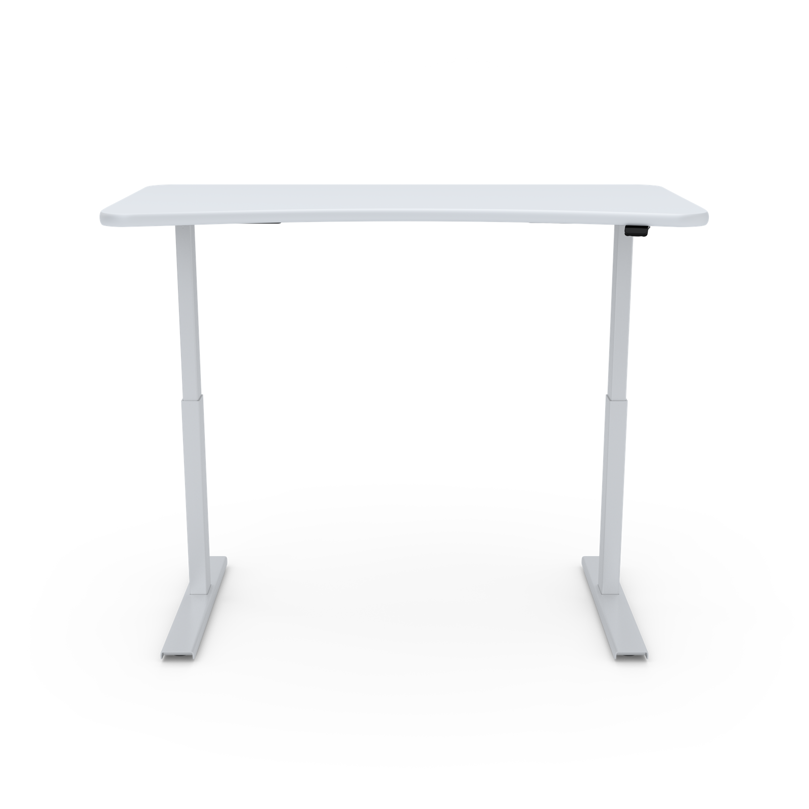 Sit Stand Height Adjustable Standing Desks And Accessories