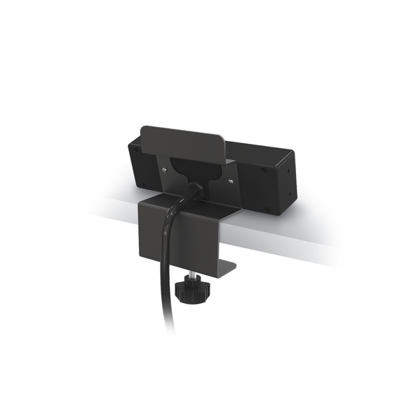 Clamp Mount Outlet/USB Charger