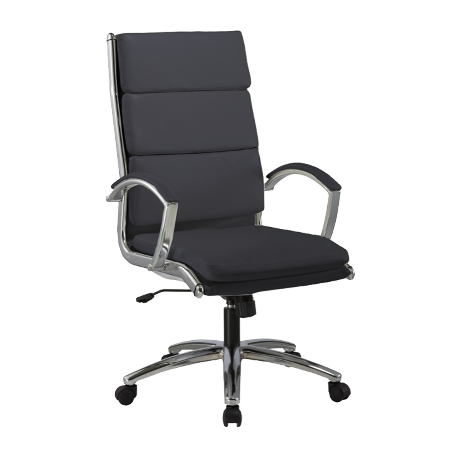 Holland Park High Back Swivel Chair