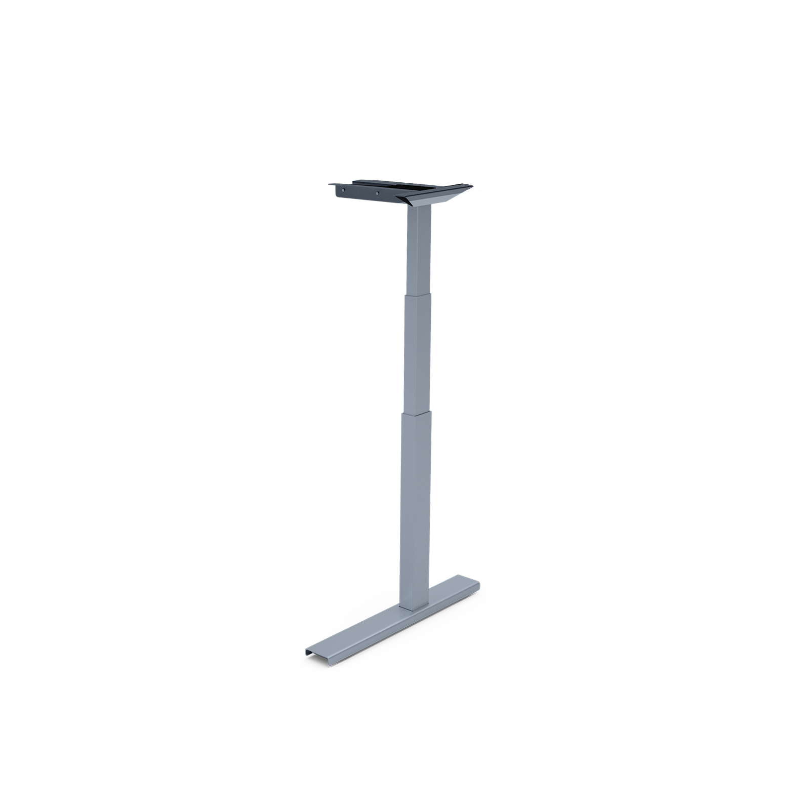 UPDESK Replacement Pro (3-Stage) Leg Only