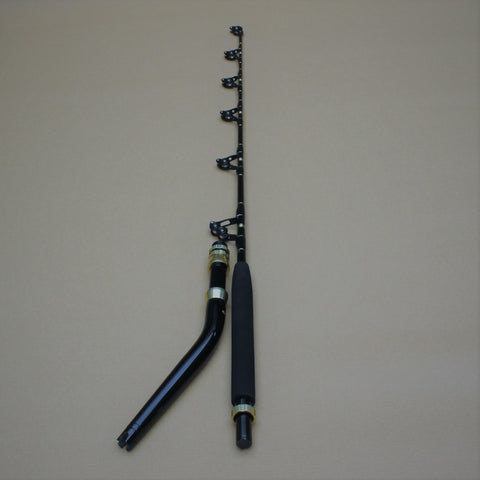 Calstar Sword/Game Rod RX Series 5'6 2pc Bent Butt