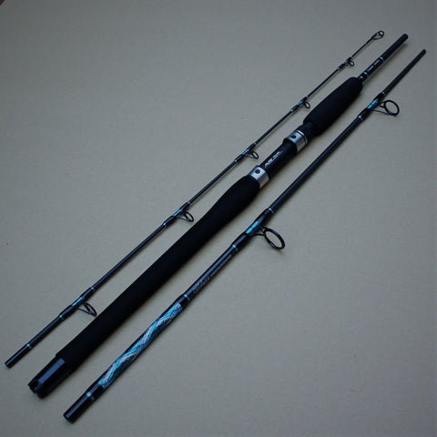 Ocean Tourer Series  3pc Spin 4-8kg 7'