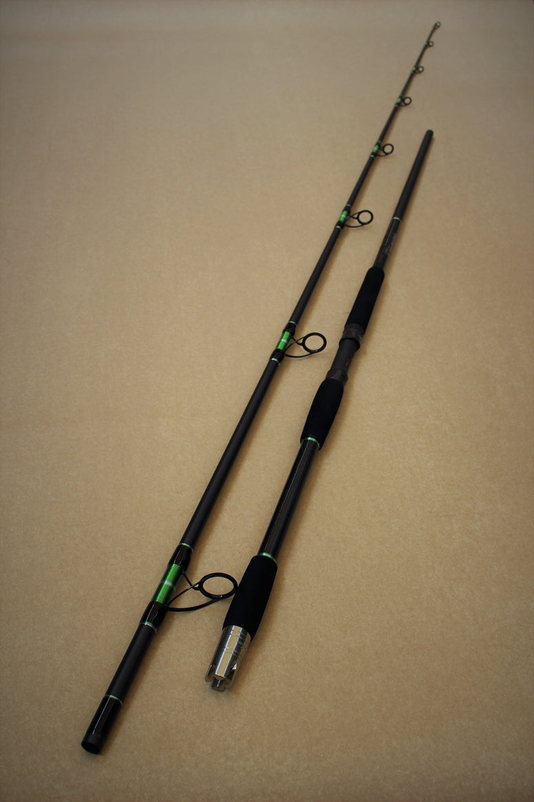 GT Fight 10' 65-80lb by Offshore Custom Sportfishing Rods