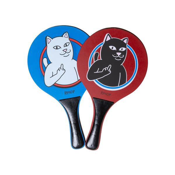 Paddle Up Paddle Ball Set