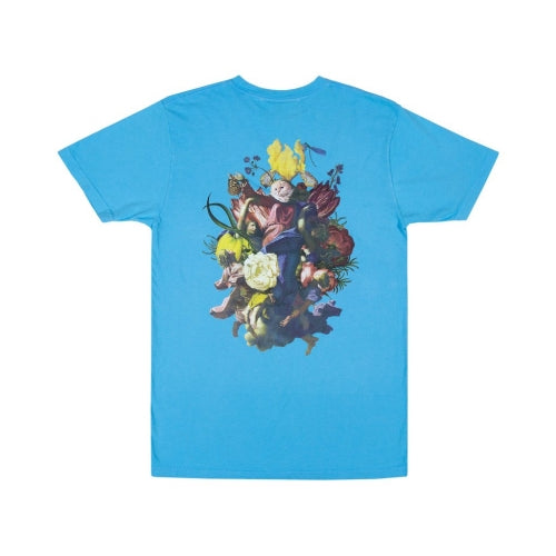 Heavinly Bodies Tee (Light Blue)