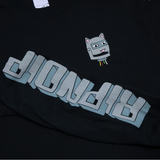 Bionic Nerm Long Sleeve (Black)