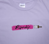 Beautiful Mountain Tee (Lavender)