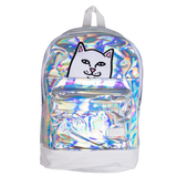 Lord Nermal Velcro Backpack (Iridescent)