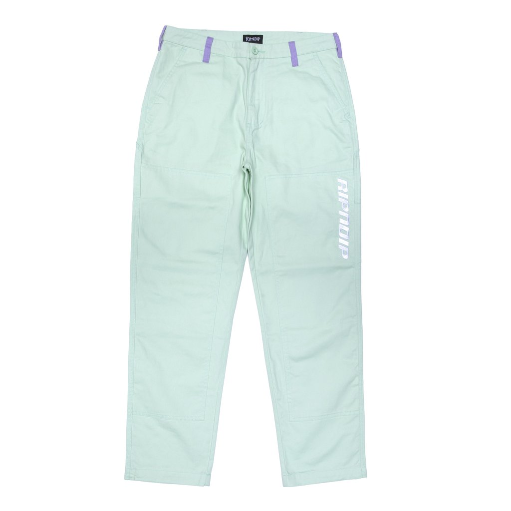 Kohler Work Pants (Mint)
