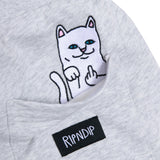 Peek A Nermal Sweat Pants (Heather Grey)