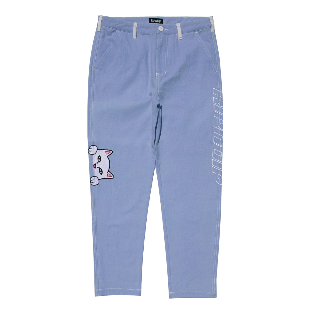 Daylight UV Pants (Blue)