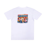 Looney Gang Tee (White)