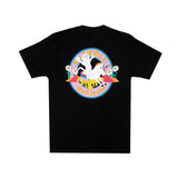Unicorn Rider Tee (Black)