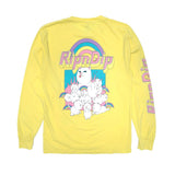 Minions Long Sleeve (Banana)