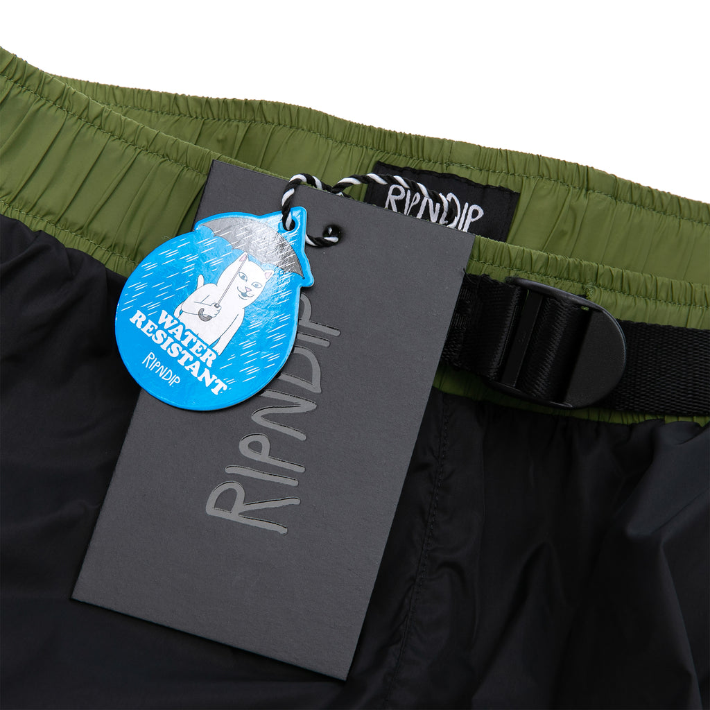 Koenji Track Pants (Multi)