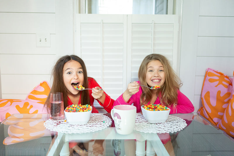 6 Easy Recipes to Try With Your Daughter