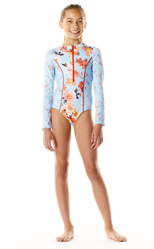 Submarine Swim Scooba Doo Garden One Piece