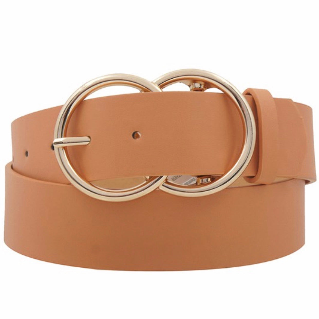 Double O Ring Belt