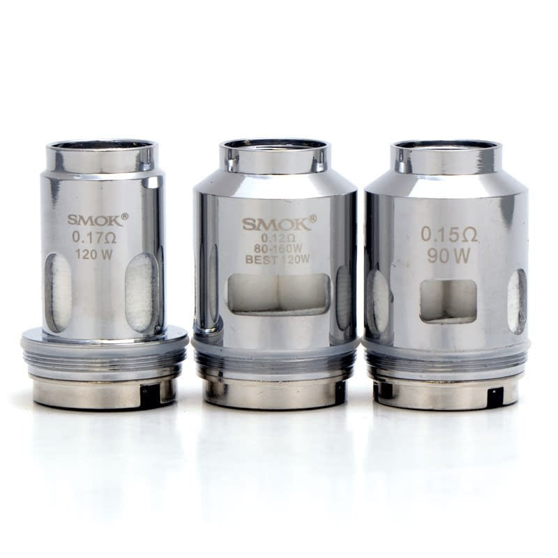 Smok TFV16 King Coils 3 Pack