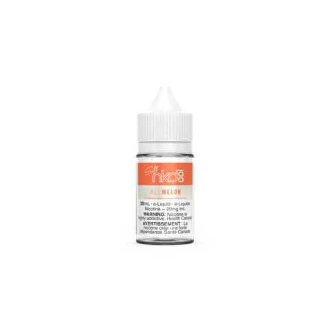 Naked - Salt All Melon 30mL