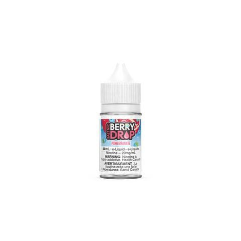 Razz & Jazz - Lemon Raspberry 30mL