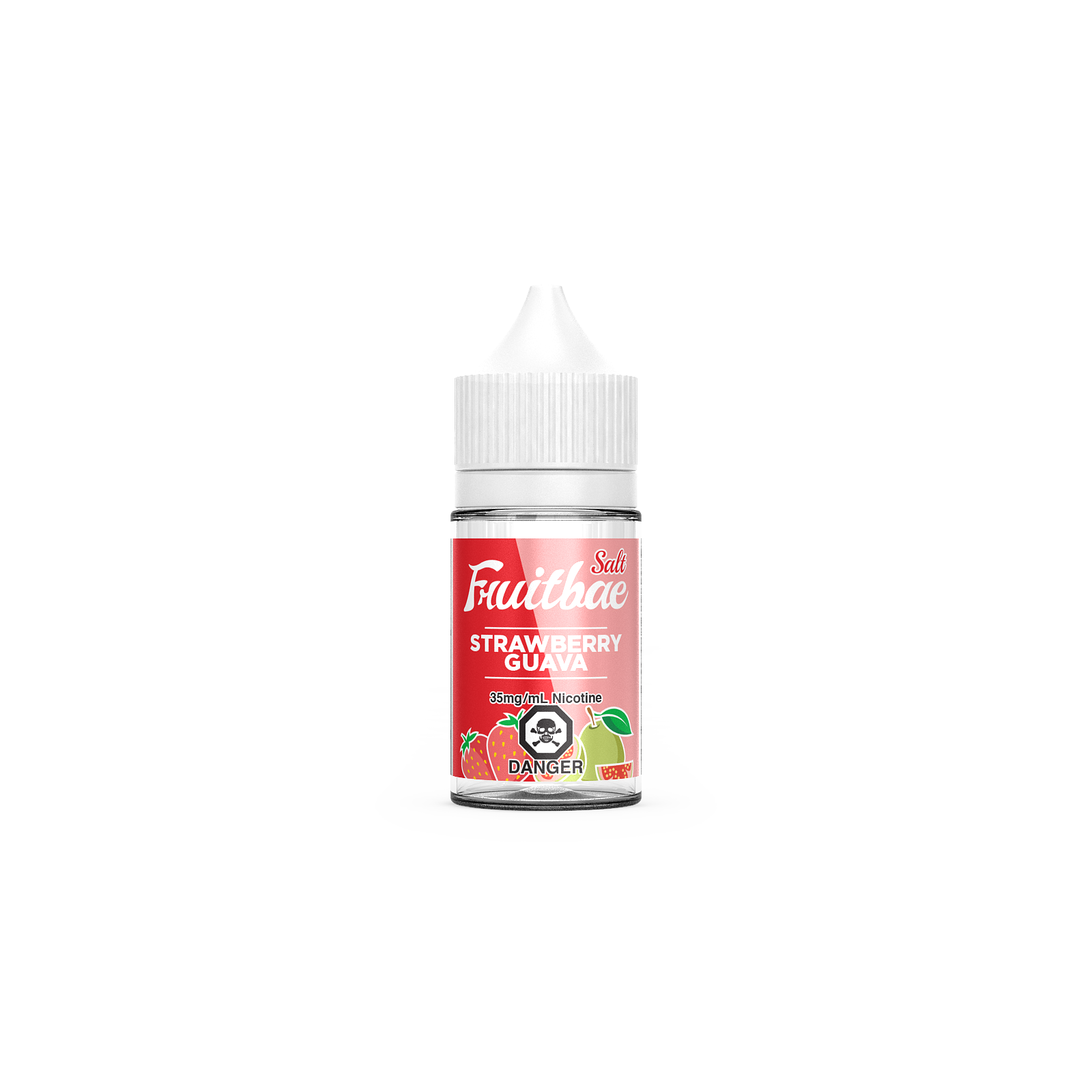 Fruitbae - Strawberry Guava 30mL