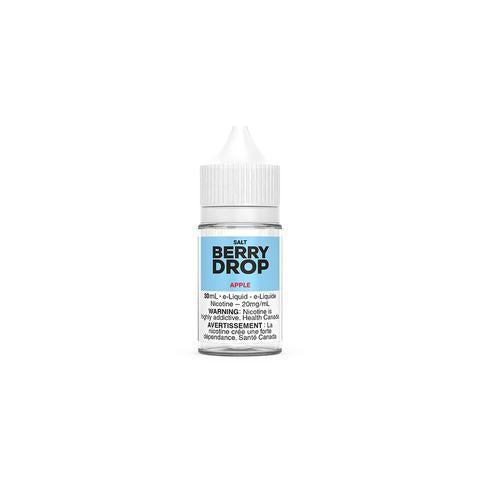 Lemon Drop - Ice Berries 30mL