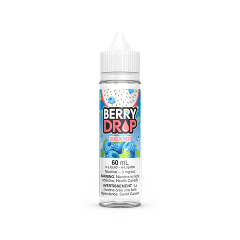 Lemon Drop - Berries 30mL