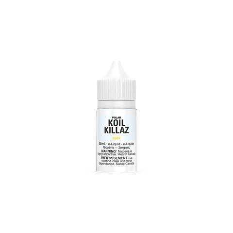 Koil Killaz - Polar Fury 30mL