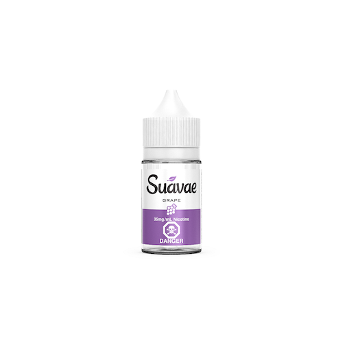 Suavae -Salt Grape 30mL