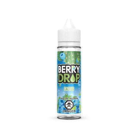 Berry Drop - Peach 30mL