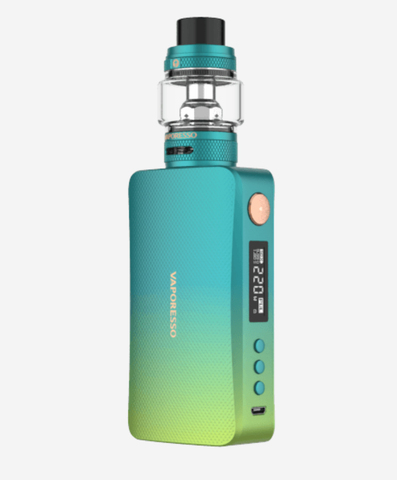 Voopoo Too Mod Only