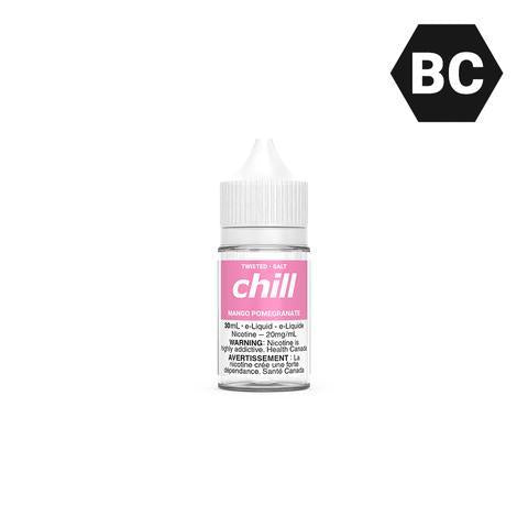 Twisted Chill - Mango Pomegranate 30mL