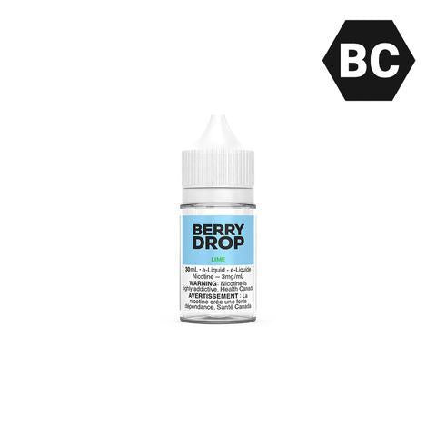 Naked Menthol - Apple 30mL