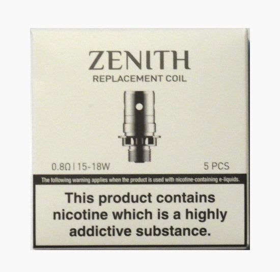 Z Replacement Coils (5 Pack)