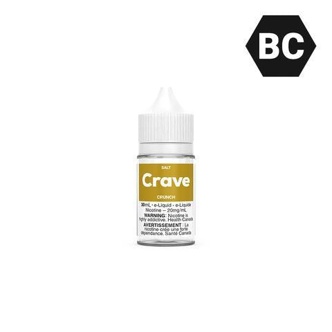 Crave - Salt Crunch 30mL