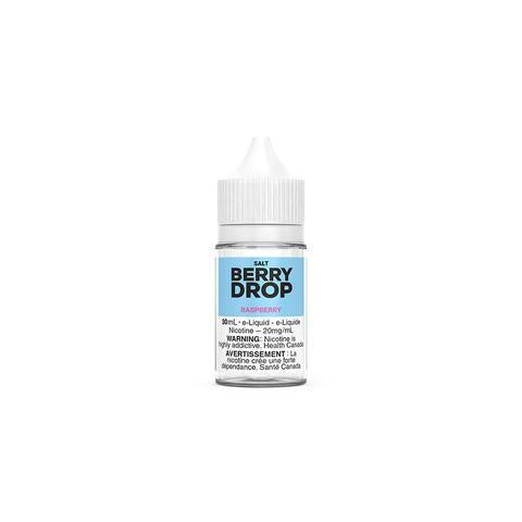 Berry Drop - Salt Raspberry 30mL