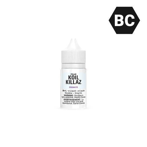 Koil Killaz - Polar Primate 30mL