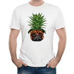 Pineapple Pug For Him