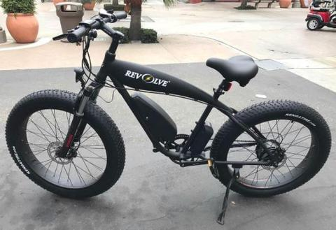 Rough Rider Electric Bicycle Ebicycleonline Com