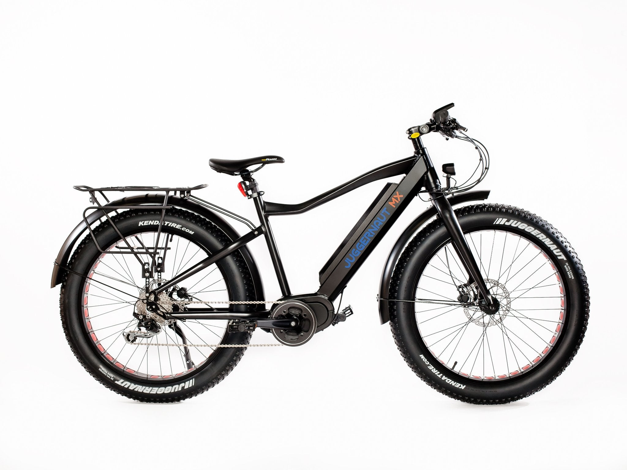 Juggernaut Mx Fat Tire Electric Bicycle Ebicycleonline Com