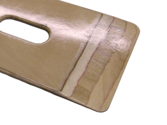 Tapered Transfer Board