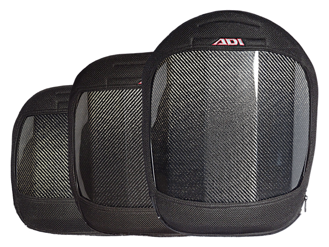 Carbon Fiber Backrest Series
