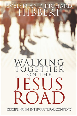 Walking Together on the Jesus Road