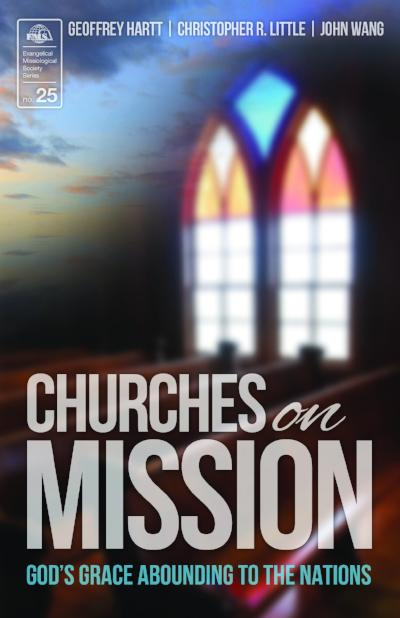 Churches on Mission (EMS 25)