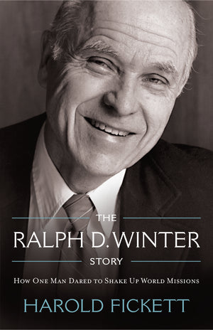The Ralph D. Winter Story