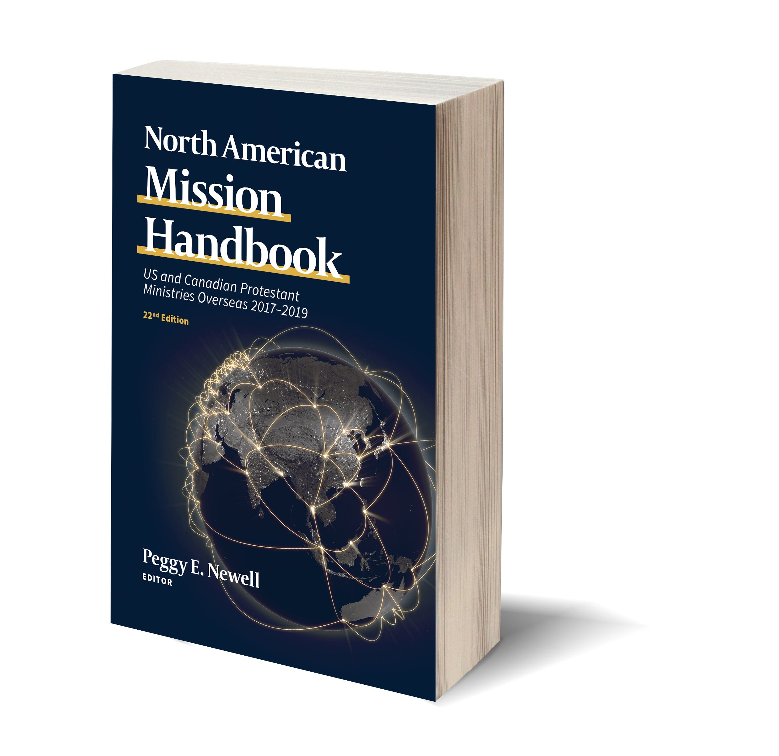 The Mission Handbook - 22nd Edition