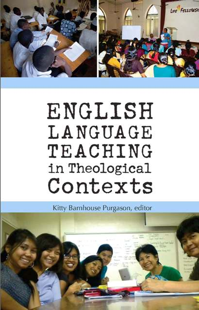 English Language Teaching in Theological Contexts