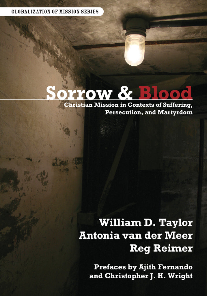 Sorrow and Blood